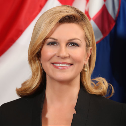 Chair and President of Croatia ​(2015 - Present)